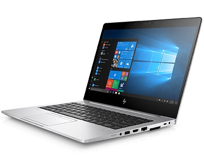 HP EliteBook 830 G5 4WZ04PA#ABJ (Core i5-8250U / 8GB / 256GB SSD / Win10Pro / WPS Office搭載 / LTE対応) /アウトレット