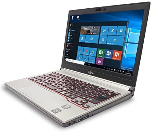FMV LIFEBOOK E734/K (Core i5-4310M / 8GBメモリ / 新品240GB SSD / Win10Pro64bit) /中古