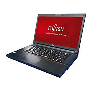 FMV LIFEBOOK A574/K (Core i3-4100M / 4GBメモリ / 320GB HDD / Win10Pro64bit) /中古