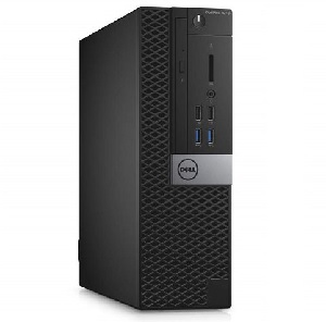 OptiPlex 7040 (CeleronG3900 / 8GBメモリ / 新品128GB SSD / Win10Pro64bit) /中古