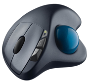 Wireless Trackball M570t