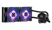 MasterLiquid ML240L RGB MLW-D24M-A20PC-R1
