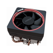 Wraith Max cooler with RGB LED 199-999575
