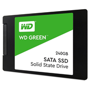WD Green WDS240G2G0A
