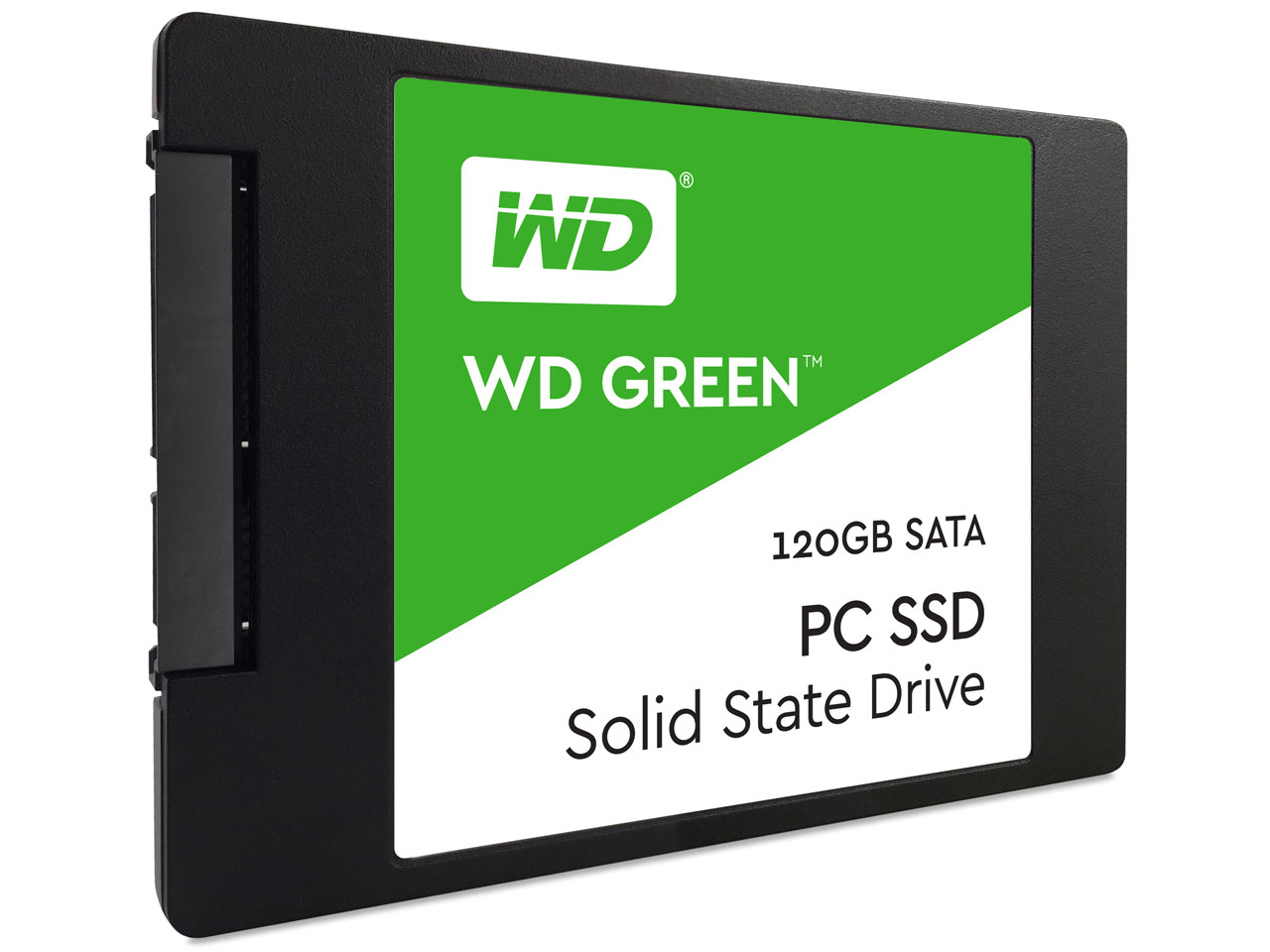 WD Green WDS120G1G0A