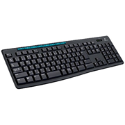 Wireless Keyboard K275 [ブラック]