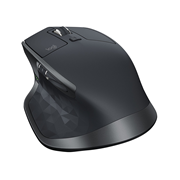 MX MASTER 2S Wireless Mouse MX2100sGR [グラファイト]