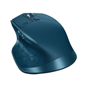 MX MASTER 2S Wireless Mouse MX2100sMT [ミッドナイト ティール]