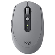 M590 MULTI-DEVICE SILENT Mouse M590MG [ミッドグレイ トーナル]