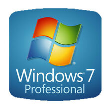 Windows 7 Professional 32bit SP1 OEM/DSP 英語版 + ジャンクメモリ