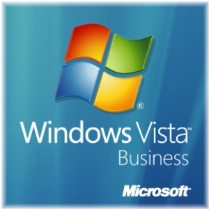 Windows Vista Business 32Bit SP1 OEM 日本語(DVD)+ジャンクメモリ