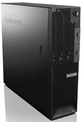 ThinkStation E32 (Xeon 3.20GHz/8GB/1TB)