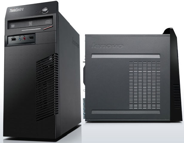 ThinkCentre M72e Tower