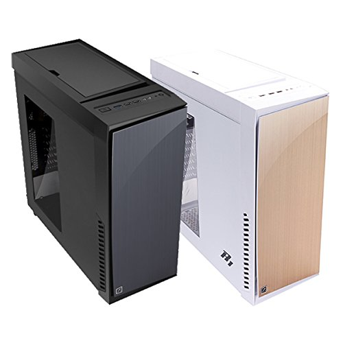 ATX Mid Tower R1 [ホワイト]
