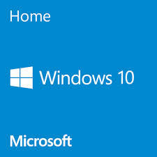 Windows 10 Home 64bit DSP 日本語版