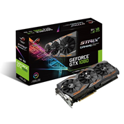 ROG STRIX-GTX1080-A8G-GAMING [PCIExp 8GB]
