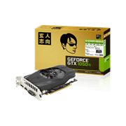 GF-GTX1050Ti-4GB/OC/SF [PCIExp 4GB]